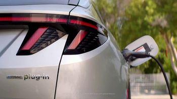 2022 Hyundai Tucson Plug-In Hybrid TV Spot, 'Gas Card: Candy Run' [T1] - Thumbnail 7