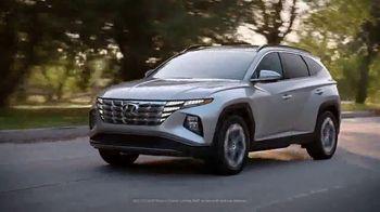 2022 Hyundai Tucson Plug-In Hybrid TV Spot, 'Gas Card: Candy Run' [T1] - Thumbnail 8