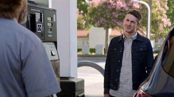 2022 Hyundai Santa Fe Plug-In Hybrid TV Spot, 'The Squeegee' [T1]