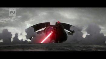 Disney+ TV Spot, 'Star Wars: Visions' - Thumbnail 2
