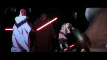 Disney+ TV Spot, 'Star Wars: Visions' - Thumbnail 8