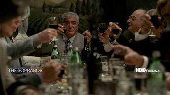 HBO Max TV Spot, 'The Many Saints of Newark and The Sopranos Complete Series'