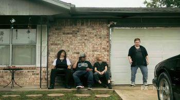 Hulu TV Spot, 'Reservation Dogs' - Thumbnail 2