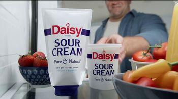 Daisy Sour Cream TV Spot, 'Every Bite Gets Better' - Thumbnail 1