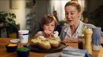 Daisy Sour Cream TV Spot, 'Every Bite Gets Better' - Thumbnail 6