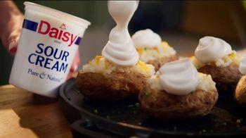 Daisy Sour Cream TV Spot, 'Every Bite Gets Better' - Thumbnail 7