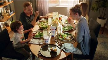Daisy Sour Cream TV Spot, 'Every Bite Gets Better'