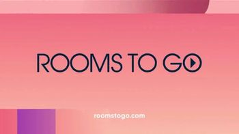 Rooms to Go 12 Day Fall Sale TV Spot, '60 Months Interest Free Financing' - Thumbnail 7