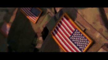2022 Jeep Grand Wagoneer TV Spot, 'American Flag' [T1]