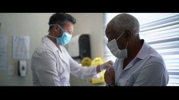 NFL TV Spot, 'Crucial Catch: Cancer Screenings' - Thumbnail 3
