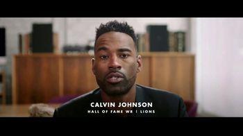 NFL TV Spot, 'Crucial Catch: Cancer Screenings' - Thumbnail 4