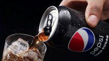 Pepsi Zero Sugar TV Spot, 'Watching on Your Phone'
