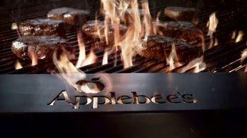 Applebee's Double Crunch Shrimp TV Spot, 'Any Steak Entree' Song by Barry White - Thumbnail 5