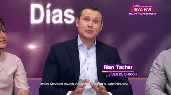 Silka TV Spot, 'Sexta aplicación: gana un viaje' con Alan Tacher [Spanish]