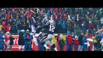 ESPN+ TV Spot, 'Man in the Arena: Tom Brady'