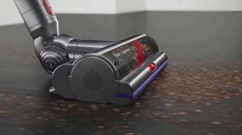 Dyson V15 Detect TV Spot, 'Laser'