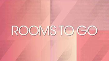 Rooms to Go Fall Sale TV Spot, 'Sofia Vergara Living Room Set' - Thumbnail 1