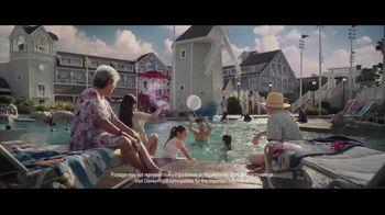 Disney World TV Spot, '50th Anniversary: The Fun Never Stops' - Thumbnail 2