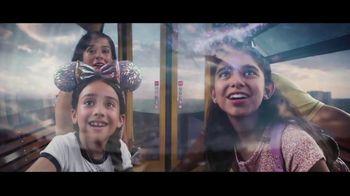 Disney World TV Spot, '50th Anniversary: The Fun Never Stops' - Thumbnail 4