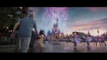 Disney World TV Spot, '50th Anniversary: The Fun Never Stops' - Thumbnail 5