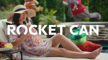 Rocket Mortgage TV Spot, 'Rocket Can: Dream Renovation' Featuring Kirk Herbstreit
