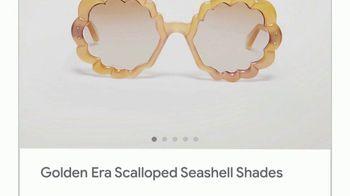 Google Shopping TV Spot, 'Sunglasses' - Thumbnail 5
