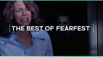 The Best of Fearfest From Dusk Till Dawn thumbnail