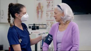 America Next TV Spot, 'Squeezing Medicare'