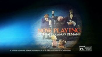 Go RVing TV Spot, 'A Go RVing Performance: The Addams Family 2' - Thumbnail 10