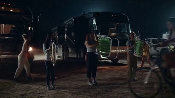 Go RVing TV Spot, 'A Go RVing Performance: The Addams Family 2' - Thumbnail 6