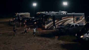 Go RVing TV Spot, 'A Go RVing Performance: The Addams Family 2' - Thumbnail 8