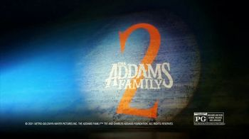 Go RVing TV Spot, 'A Go RVing Performance: The Addams Family 2' - Thumbnail 9