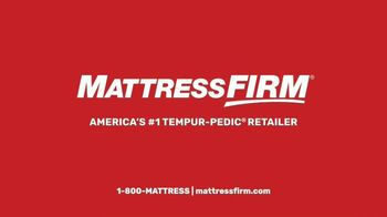 Mattress Firm TV Spot, 'Rest Assured Promise: Save $300 and $300 Gift' - Thumbnail 10