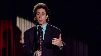 Netflix TV Spot, 'Seinfeld'
