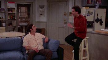 Netflix TV Spot, 'Seinfeld' - Thumbnail 1
