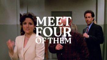 Netflix TV Spot, 'Seinfeld' - Thumbnail 3