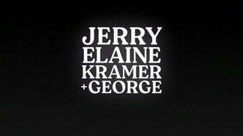 Netflix TV Spot, 'Seinfeld' - Thumbnail 8