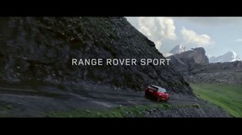 Range Rover Sport TV Spot, 'When Faced With a Challenge' [T1]