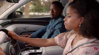 2022 Hyundai Tucson Plug-in Hybrid TV Spot, 'Gas Card' [T1] - Thumbnail 5