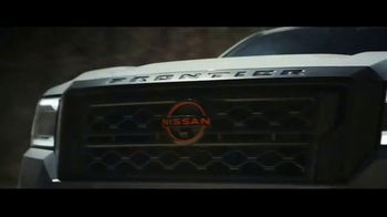 2022 Nissan Frontier TV Spot, 'Hollywood Story' Featuring Brie Larson, Song by Guns N' Roses [T1]