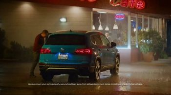 Volkswagen Taos TV Spot, 'Hit the Open Road' [T1]