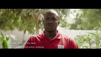 University of Notre Dame TV Spot, 'Fighting Infectious Disease at its Source' - Thumbnail 3