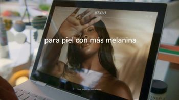 GoDaddy TV Spot, 'World's Been Waiting: Naomi' con Naomi Osaka, canción por Loc Locos, Mariucch, El 3 Mendo [Spanish]