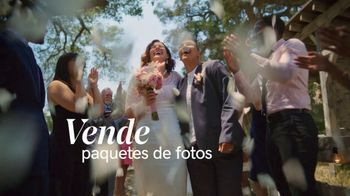 GoDaddy TV Spot, 'World's Been Waiting' [Spanish]
