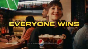 Buffalo Wild Wings Doritos Spicy Sweet Chili Wings TV Spot, 'Rock, Paper, Scissors' Feat. Josh Allen - Thumbnail 5