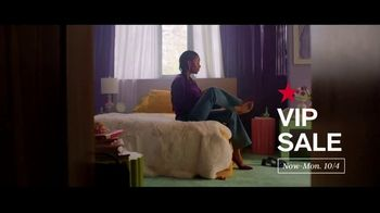 Macy's VIP Sale TV Spot, '30% Off Regular and Sale Prices'