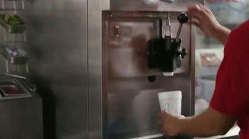 Sonic Drive-In Mocha Crunch Blast TV Spot, 'Order Up' - Thumbnail 2