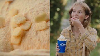 Dairy Queen Fall Blizzards TV Spot, 'Jump In' - Thumbnail 4