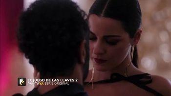 Pantaya TV Spot, 'El Juego de las Llaves' canción de María León [Spanish] - Thumbnail 1