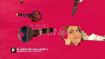 Pantaya TV Spot, 'El Juego de las Llaves' canción de María León [Spanish] - Thumbnail 2